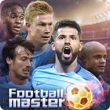 لعبة كورة القدم Football Master مجاناً للاندرويد