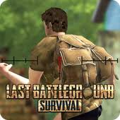 لعبة Last Battleground: Survival 1.0.10 apk مهكرة