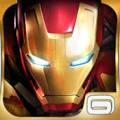 تحميل Iron Man 3 v1.6.9g Offline مهكرة للاندرويد