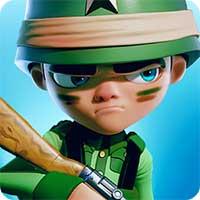 لعبة الحرب Boom Force مهكرة للاندرويد