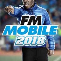لعبة Football Manager Mobile 2018 9.0.3 للاندرويد