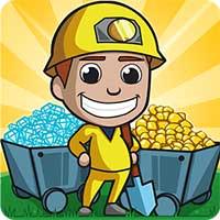 تحميل Idle Miner Tycoon 2.91.1 مهكرة للاندرويد