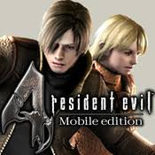 تحميل لعبة Resident Evil 6 للأندرويد