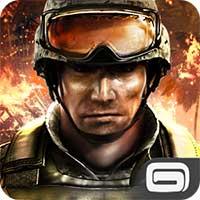 لعبة Modern Combat 3 1.1.4g مهكرة للاندرويد