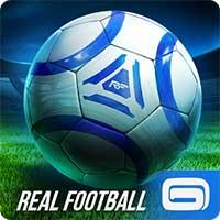 تحميل Real Football 2018 Apk مهكرة للاندرويد