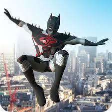 تحميل Bat: Immortal Legend 8.0.0 APK للاندرويد