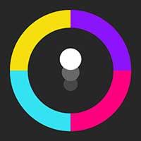 تحميل Color Switch 10.6.0 مهكرة للاندرويد