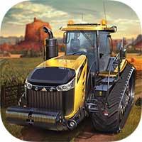 تحميل لعبة Farming Simulator 18 مهكرة للأندرويد
