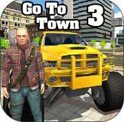 تحميل لعبة Go To Town 3 للاندرويد