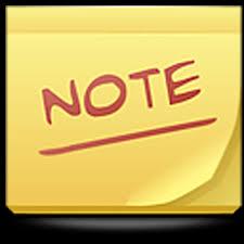 تحميل ColorNote Notepad Notes 3.11.16 مجاناً للأندرويد