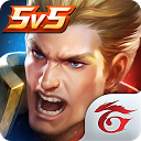 تحميل Arena of Valor: 5v5 Arena Game مهكرة