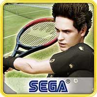 تحميل Virtua Tennis Challenge v1.1.0 مهكرة للأندرويد