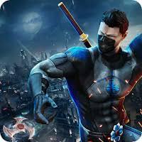 تحميل لعبة Fidget hero ninja 1.6 مهكرة للاندرويد