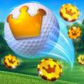 تحميل لعبة Golf Clash  مهكرة للاندرويد