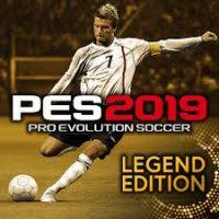 تحميل لعبة Pes 2019 للاندرويد
