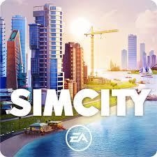 لعبة SimCity BuildIt مهكرة للاندرويد