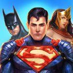 تحميل لعبة DC Legends مهكرة للأندرويد