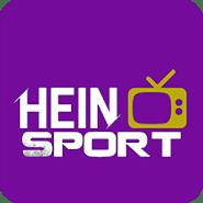 تحميل تطبيق مشاهدة المباريات للاندرويد Hein APK