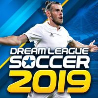 Dream league soccer 2019 مهكرة