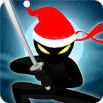 تحميل لعبة نينجا ساموراي Ninja Samurai مهكرة للأندرويد