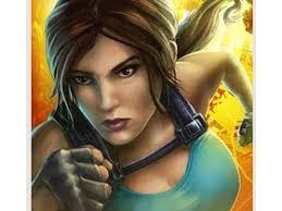 تحميل Lara Croft: Relic Run مهكرة للاندرويد