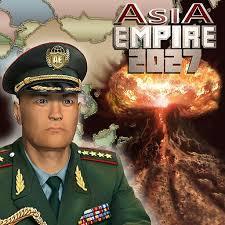 تحميل asia empire 2027 مهكرة للاندرويد