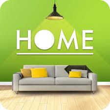 تحميل لعبة Home Design Makeover للاندرويد
