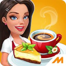 تحميل My Cafe: Recipes & Stories مهكرة للاندرويد