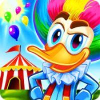 تحميل لعبة الألغاز Disco Ducks مهكرة للأندرويد