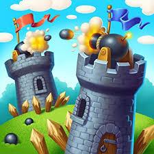 تحميل Tower Crush مهكرة للاندرويد