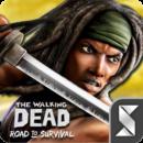 تحميل لعبة The Walking Dead: Road to Survival مهكرة للاندرويد