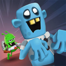 تحميل Zombie Catchers 1.27.2  مهكرة للاندرويد
