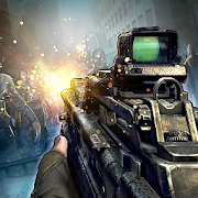 تحميل Zombie Frontier 3 مهكرة للاندرويد
