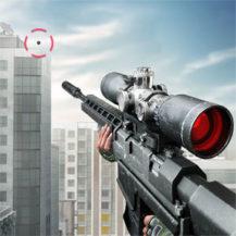 تحميل Sniper 3D Assassin مهكرة مجاناً للاندرويد
