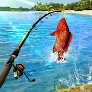 تحميل Fishing Clash مهكرة للاندرويد